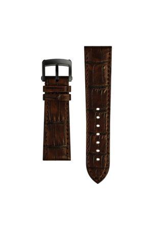 Polo Ralph Lauren Cinturino da orologio in alligatore