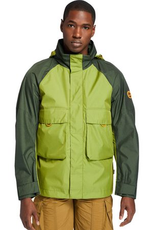 Timberland Uomo Outdoor jackets - Giacca Outdoor Da Uomo Field Trip In