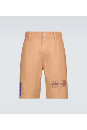 ADISH Uomo Pantaloncini - Shorts Makhlut in cotone