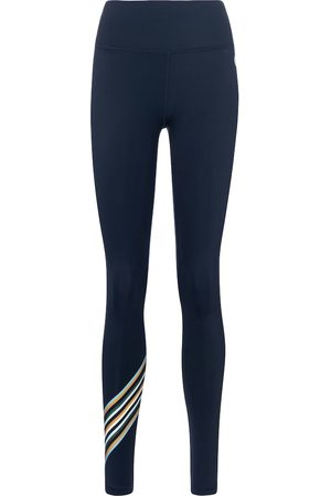 Tory Sport Leggings sportivi in jersey stretch