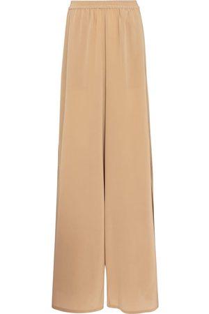 adidas Pantaloni Boheme in seta