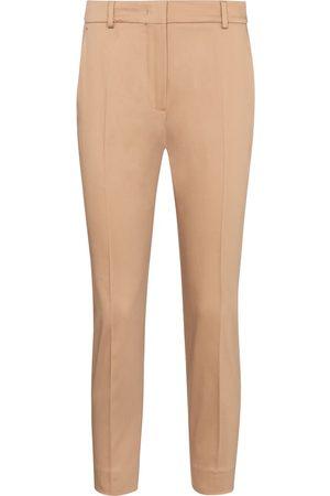 adidas Pantaloni slim Calcut in cotone
