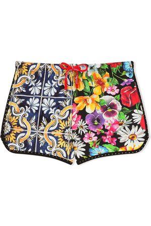 Dolce & Gabbana Costume da bagno con stampa