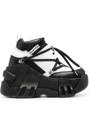 Swear Sneakers AMAZON Platform Boots