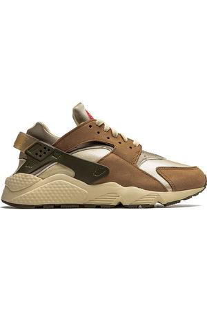 Nike Sneakers x Stussy Air Huarache Desert Oak