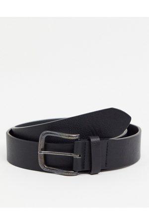 New Look Cintura casual nera