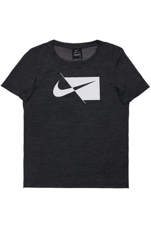 Nike T-shirt In Techno Con Logo