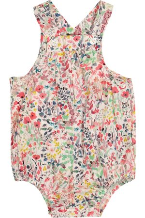 BONPOINT Baby - Body in cotone Liberty