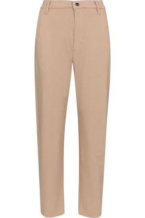 7 for all Mankind Pantaloni in misto cotone stretch