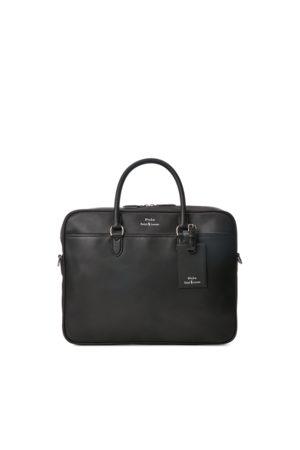 Polo Ralph Lauren Uomo Valigette e porta PC - Cartella in pelle