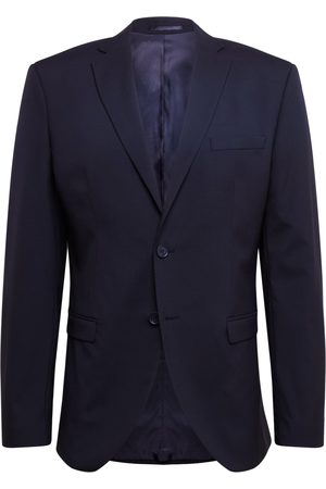 SELECTED Uomo Giacche - Giacca business da completo 'SLHSLIM-MYLOLOGAN BLACK SUIT B