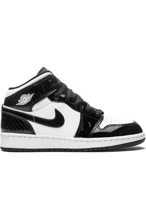 Jordan Kids Sneakers Air Jordan 1 MID SE GS