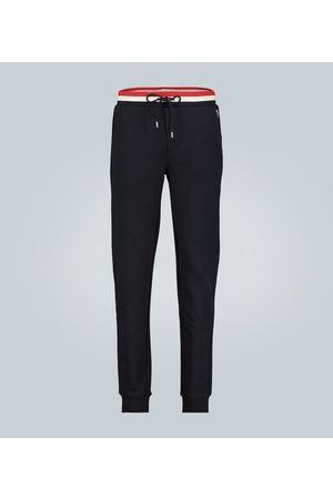 Moncler Joggers in cotone