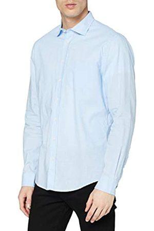 Redford Nizza, Camicia Uomo, , Misura Collo: 46 cm