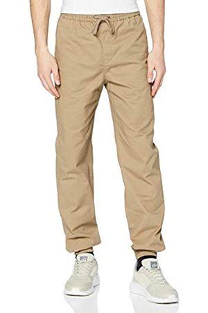 FIND Uomo Cargo - Marchio Amazon - Slim Cargo Jogger Pantaloni Uomo, , 44W / 32L, Label: 44W / 32L