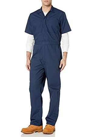adidas Stain & Wrinkle-Resistant Short-Sleeve Coverall Pantaloni,