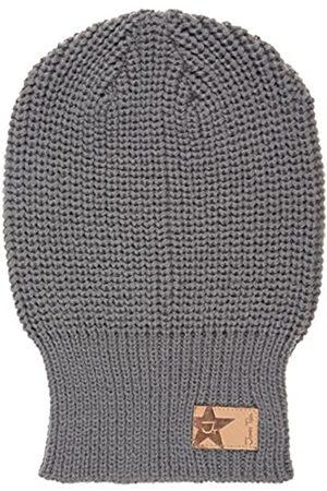 James Tyler Cappellino in maglia da uomo in classica maglia a coste perlate