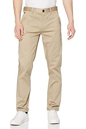 G-Star Bronson Slim Chino Pantaloni, Beige , 24W / 34L Uomo