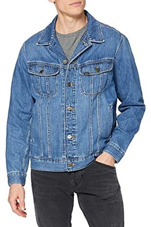 Lee Rider Jacket Giacche di Jeans, , M/Tall Uomo