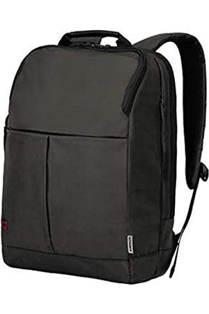 Wenger Reload 14 zaino per PC portatile, per notebook da 14 pollici, tablet da 10 pollici, 11 l, da donna, uomo, per lavoro, università, scuola, viaggi, alloy
