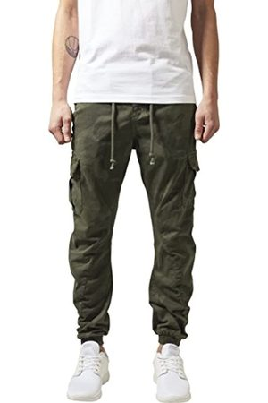 Urban classics Cargo Jogging Pants Pantaloni, , 38W Uomo