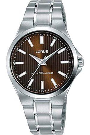 Lorus Orologio Analogico Quarzo Donna con Cinturino in Acciaio Inox RG231PX9