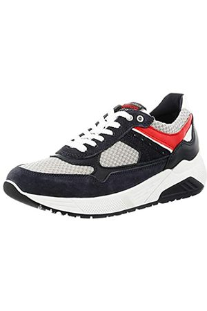 IGI&CO Scarpa Uomo UEP 51319, Sneaker, Blu , 43 EU