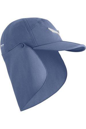 Salewa Puez 2 Det.Neck Gait - cappellino con visiera. Taglia 56
