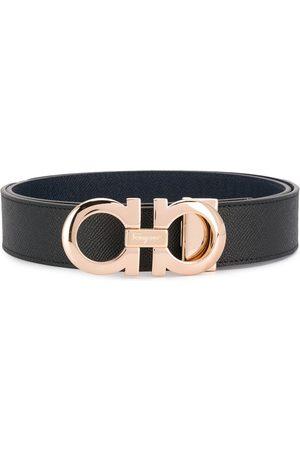 Salvatore Ferragamo Cinture - Cintura con fibbia