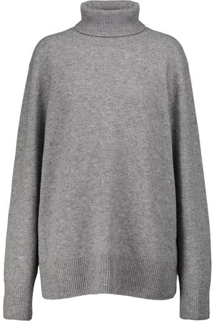 The Row Dolcevita Stepny in lana e cashmere