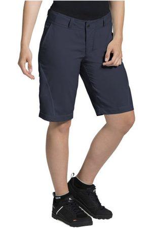 Vaude Ledro Shorts - pantaloncino bici mtb - donna. Taglia D34 I40