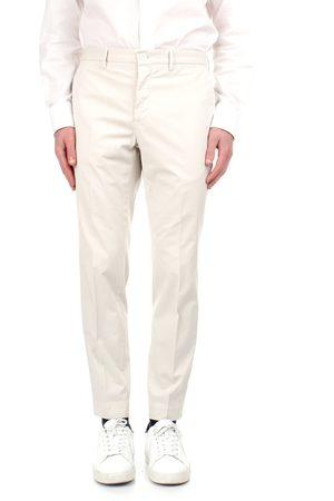 adidas Pantaloni Chino Uomo
