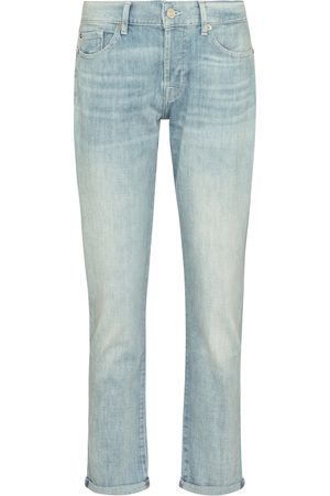 7 for all Mankind Jeans boyfriend Asher