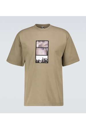 GR10K T-shirt Utility in cotone