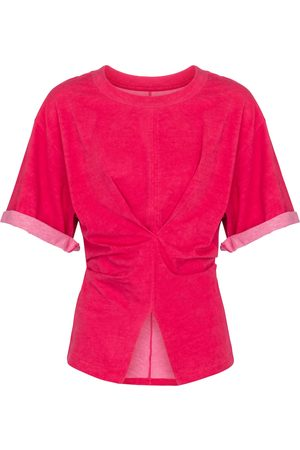 Isabel Marant T-shirt Soyona in cotone