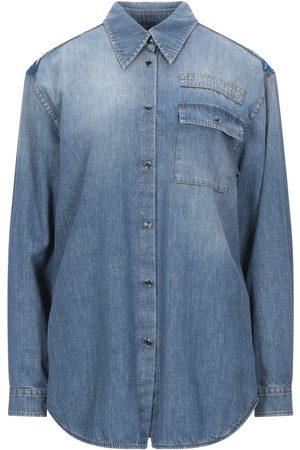 Nº21 Donna Denim - TOPWEAR - Camicie jeans