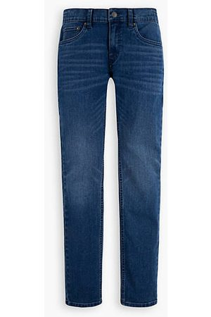Levi's Bambino Jeans - Teenager 510™ Skinny Fit Jeans / Plato