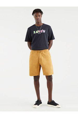Levi's Marine Carpenter Shorts Neutral / Medal Bronze