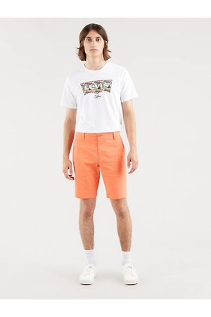 Levi's XX Chino Taper Shorts Neutral / Coral Quartz