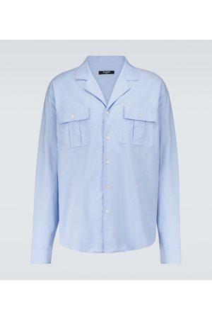 Balmain Camicia in cotone