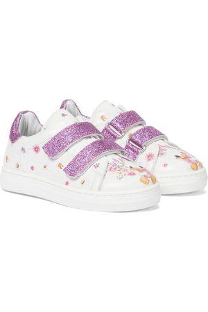 MONNALISA X Disney® - Sneaker a stampa