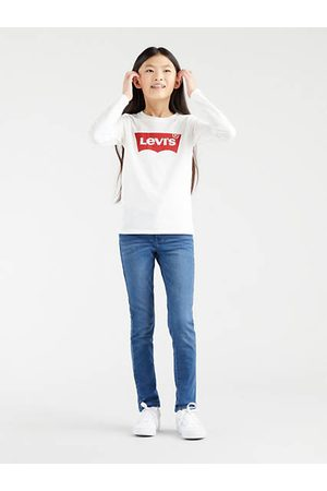 Levi's Teenager 711™ Skinny Jeans / Blue Winds