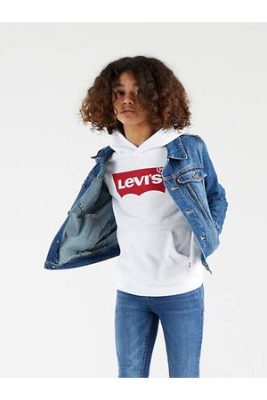 Levi's Teenager Skinny Taper Jeans / Por Vida