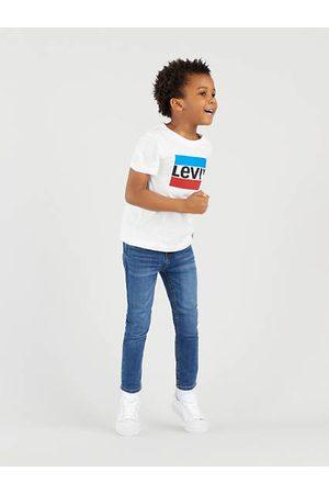 Levi's Bambino Jeans - Kids Skinny Taper Jeans / Por Vida