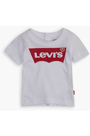 Levi's Kids Batwing Tee / White