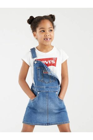 Levi's Kids Batwing Tee / Red/White