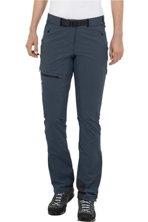 Vaude Badile II - pantaloni softshell - donna. Taglia 34 SHORT