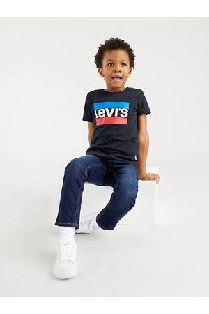 Levi's Kids Sportswear Logo Tee / Black