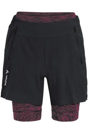 Vaude Altissimi Shorts - pantalone bici - donna. Taglia D36 I42