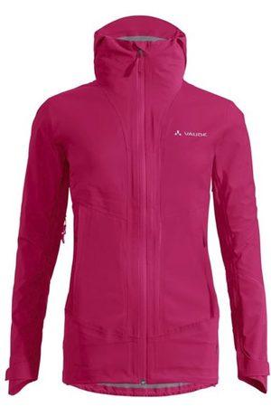 Vaude Croz 3L - giacca hardshell con cappuccio - donna. Taglia I38 D34